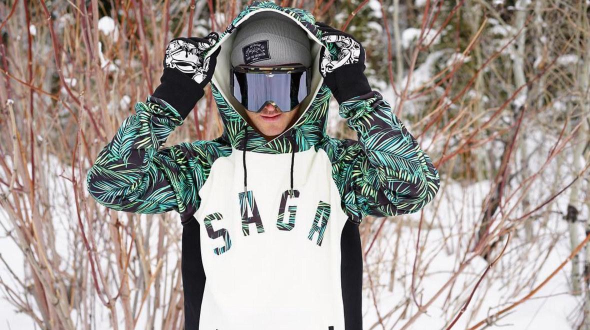 Saga sports gear purchase order financing example