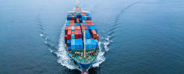 Export financing gateway lending