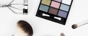 Purchase order financing examples of cosmetics from Gateway Trade Funding